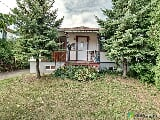 Photo Bungalow à vendre