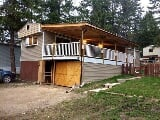 Photo Mobile home for sale Golden BC
