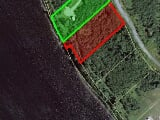 Photo Waterfront Lot 1 Cnr Road, in Saint-leonard