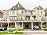 Photo Townhouse In Pickering -$2200