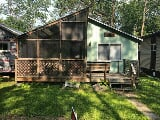 Photo Cottage For Sale in Grand Beach Provincial Park...