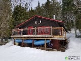 Photo Chalet à vendre