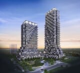 Photo Tridel's newest opportunity to live amidst plen