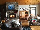 Photo Cottage: waterfront Calabogie (flat lot -great...