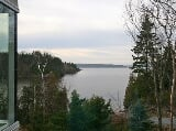 Photo Waterfront Home in Drury Cove - SOLD