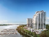 Photo Aquablu Condominiums Penthouses and Waterfront...