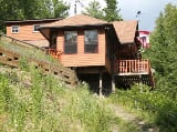 Photo Year Round Cottage/Home Located On The Pickerel...